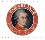 Aaron Diehl Trio - Mozart Jazz