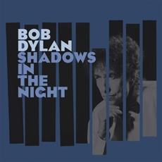 Bob Dylan (밥 딜런) - Shadows In The Night (CD+LP Limited Edition)  밥 딜런이 부르는 프랑크 시나트라