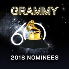 2018 그래미 노미니즈 (2018 Grammy Nominees) 그래미 어워즈 후보작 모음집