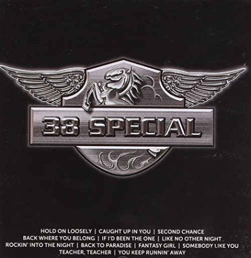 38 Special - ICON [수입]