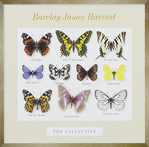 Barclay James Harvest - The Collection - EMI Masterpiece Rediscove