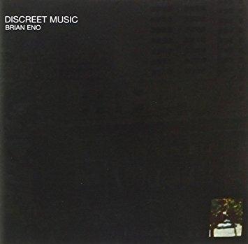 Brian Eno - Discreet Music [수입]
