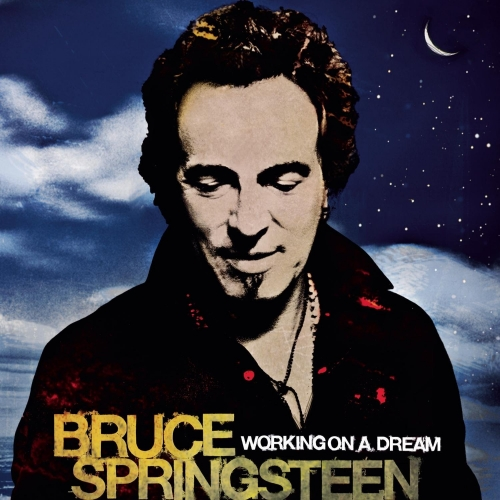 Bruce Springsteen - Working On A Dream [디지팩]