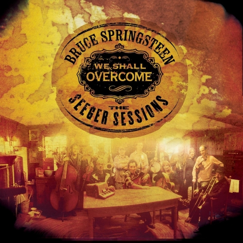Bruce Springsteen - We Shall Overcome The Seeger Sessions [CD & DVD] [Digi-Pak] [수입]
