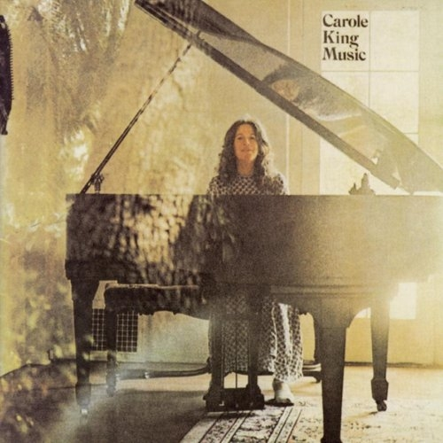 Carole King - Music [수입]