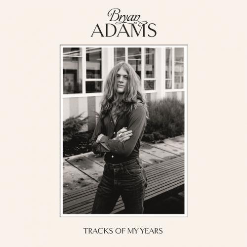 Bryan Adams - Tracks Of My Years [수입]