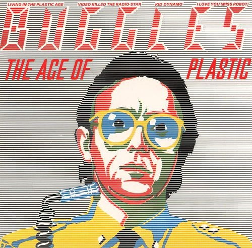 Buggles - The Age Of Plastic [수입]
