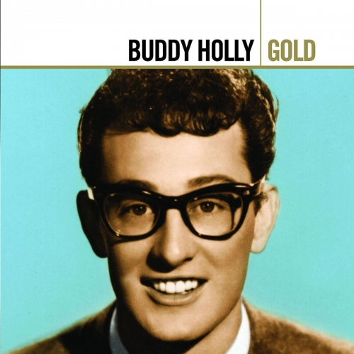 Buddy Holly - Gold Definitive Collection [Remastered] [2CD] [수입]