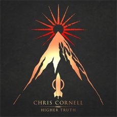 Chris Cornell - Higher Truth [수입]