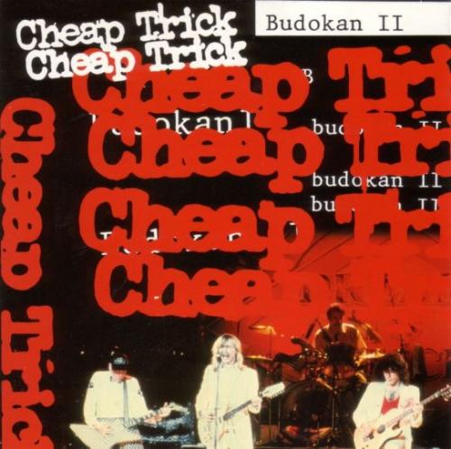 Cheap Trick – Budokan II