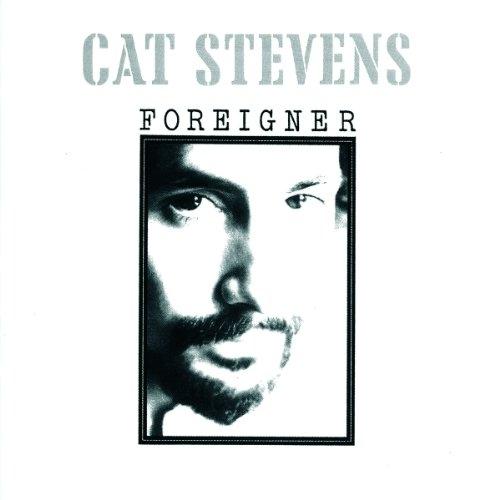 Cat Stevens - Foreigner [수입]