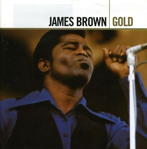 James Brown - Gold: Definitive Collection [Remastered] [수입]
