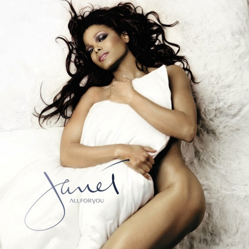 Janet Jackson - All For You (Single) [수입]