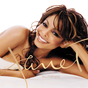 Janet Jackson - All for You [수입]