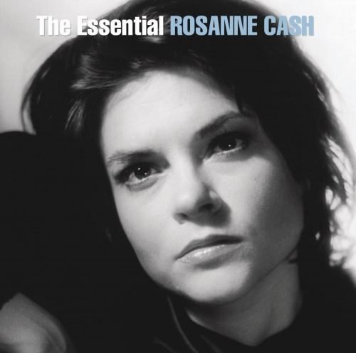 Rosanne Cash ‎– The Essential Rosanne Cash [수입]