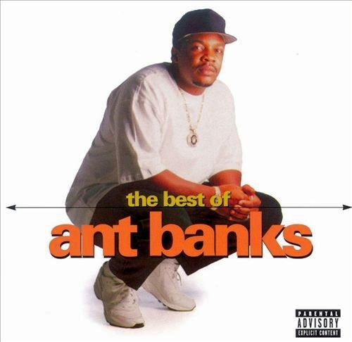 Ant Banks - The Best Of Ant Banks [수입]