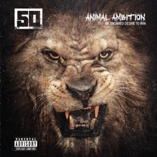 50 Cent - Animal Ambition: An Untamed Desire To Win [CD+DVD 디럭스 에디션]