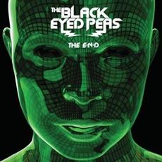 Black Eyed Peas - The E.N.D. (The Energy Never Dies) [일반판]