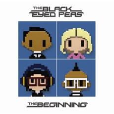 Black Eyed Peas - The Beginning [Standard Edition]