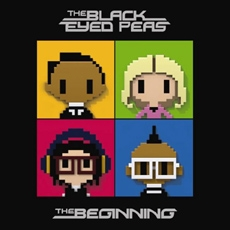 Black Eyed Peas - The Beginning [2CD Mega Deluxe Edition]