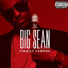 Big Sean - Finally Famous [수입]
