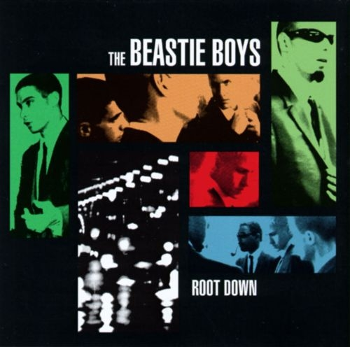 Beastie Boys - Root Down [수입]