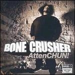 Bone Crusher - AttenCHUN! (Bonus DVD Limited Edition)) [수입]