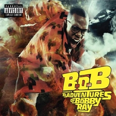 B.o.B - B.o.B Presents The Adventures of Bobby Ray [Korean Special Edition]