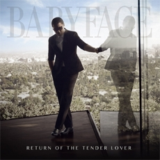Babyface - Return Of The Tender Lover [수입]