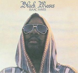 Isaac Hayes - Black Moses [Digipack] (2CD) [수입]