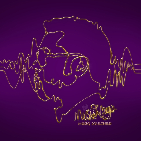 Musiq Soulchild - MusiqInTheMagiq