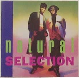 Natural Selection - Natural Selection [수입]