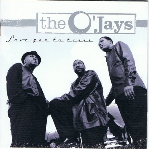 O'Jays - Love You To Tears [수입]