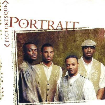 Portrait - Picturesque