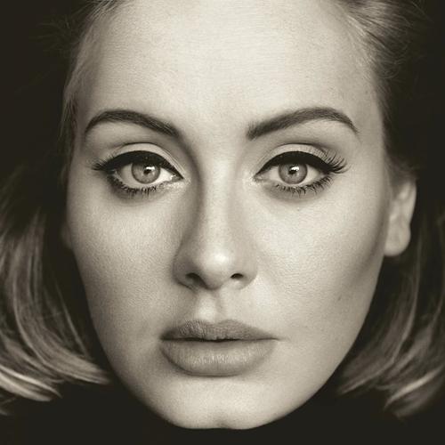 Adele - 정규 3집 25