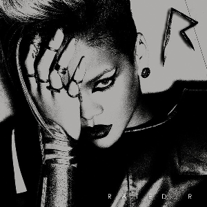 Rihanna - Rated R [수입]