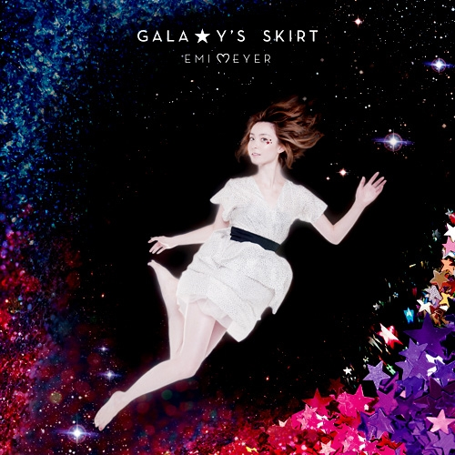 Emi Meyer - Galaxy's Skirt