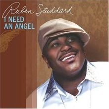 Ruben Studdard - I Need An Angel