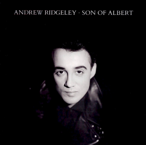 Andrew Ridgeley‎– Son Of Albert