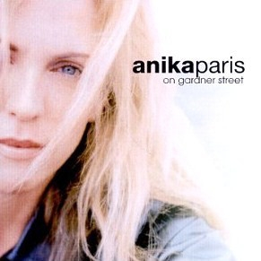 Anika Paris ‎– On Gardner Street