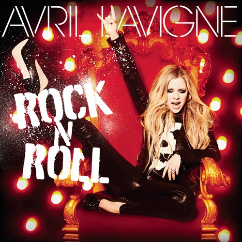 Avril Lavigne - Rock N Roll [Single]