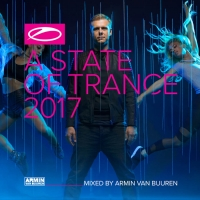 Armin van Buuren - A State of Trance 2017 [2CD]