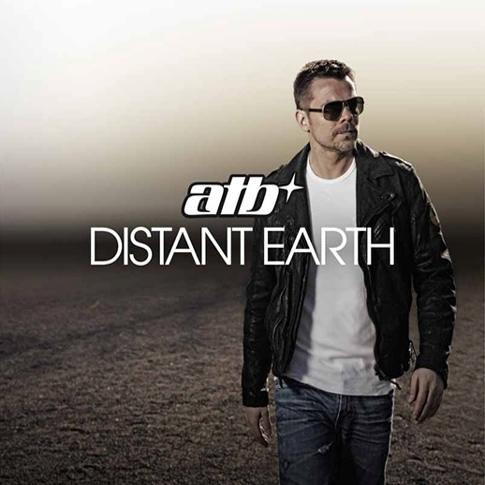 atb - Distant Earth [2CD]