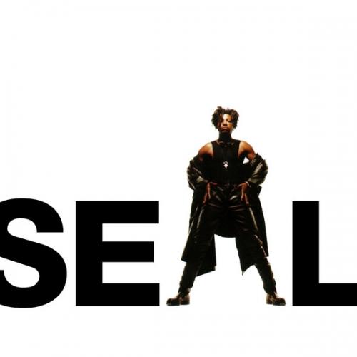 Seal - Seal (1991) [수입]