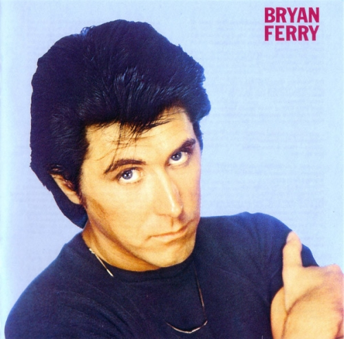 Bryan Ferry‎– These Foolish Things [수입]