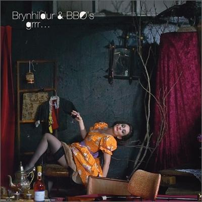 Brynhildur Gudjonsdottir - Grrr…