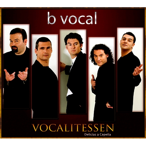 B Vocal - Vocalitessen