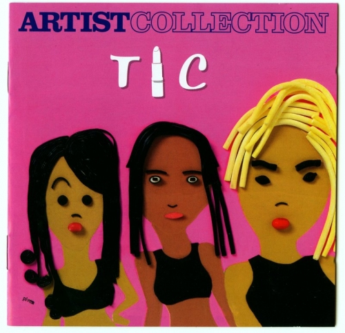 TLC - Artist Collection