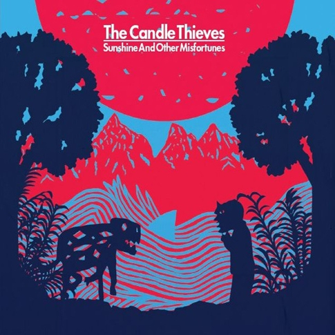 The Candle Thieves - Sunshine and Other Misfortunes