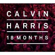 Calvin Harris - 18 Months [2CD 디럭스 에디션] [수입]